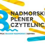 Zapraszamy do Gdyni na 8. Nadmorski Plener Czytelniczy