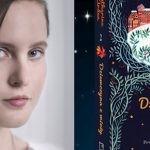 """Pokochałam rosyjskie baśnie ? wywiad z Katherine Arden, autorką """"Niedźwiedzia i słowika"""" oraz """"Dziewczyny z wieży"""""""
