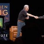 """George R.R. Martin chwali zapowiadaną na wrzesień powieść """"Instytut"""" Stephena Kinga"""