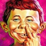 """Koniec magazynu """"Mad""""! Wydawca nie będzie już publikował nowych komiksów satyrycznych"""