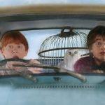 Śladami Harry'ego Pottera. 7 miejsc, które warto odwiedzić, aby poczuć się jak uczeń Hogwartu
