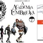 """Rodzinny kataklizm, czyli? melodia zwiastująca pewną apokalipsę ? recenzja komiksu """"Umbrella Academy tom 1: Suita Apokaliptyczna"""" Gerarda Waya i Gabriela Bá"""