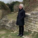 """Ken Follett skończył prace nad prequelem """"Filarów Ziemi"""". Premiera książki w 2020 roku"""