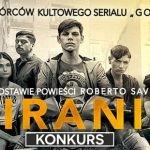 """Wygraj podwójne wejściówki na kinowy seans filmu """"Piranie"""" w Warszawie [ZAKOŃCZONY]"""