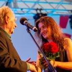 Małgorzata Szczurek laureatką Nagrody Wielkiego Redaktora