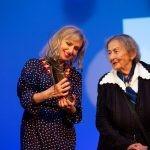 Nagroda Człowieka Słowa 2019 dla Urszuli Kozioł