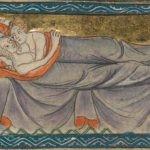 W klasztornej bibliotece w Austrii znaleziono fragment erotycznego wiersza. Czy zmieni nasze postrzeganie seksualności w średniowieczu?