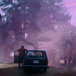 """Nicolas Cage na pierwszym zdjęciu z ekranizacji """"Koloru z przestworzy"""". Reżyser zapowiada poważne podejście do Lovecrafta"""