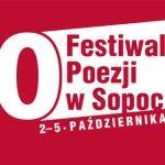 Powrót poezji metafizycznej na 10. Festiwalu Poezji w Sopocie