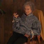 """Margaret Atwood opowiedziała o staraniach hakerów próbujących wykraść treść kontynuacji """"Opowieści podręcznej"""""""