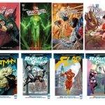 Polscy artyści narysowali superbohaterów DC Comics na tle polskich miast
