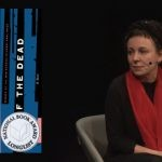 """Olga Tokarczuk drugi rok z rzędu nominowana do National Book Award w kategorii """"Literatura tłumaczona""""!"""