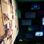 Kryminalny Escape Room CBS Reality w Warszawie i Krakowie. Scenariusz gry napisała Joanna Opiat-Bojarska