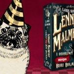 """Zabawna historia o magii i sarkastycznym psie. Przedpremierowy fragment powieści """"Lennart Malmkvist i osobliwy mops Buri Bolmena"""""""