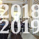 Oglądaj z nami na żywo relację z ogłoszenia laureatów literackiej Nagrody Nobla 2018 i 2019