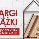 Zapraszamy do Łodzi na 9. Targi Ciekawej Książki