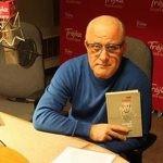"""Przemysław Bluszcz przeczyta w Radiowej Trójce """"Na nieludzkiej ziemi"""" Józefa Czapskiego"""
