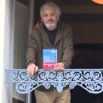 Jean-Paul Dubois laureatem Nagrody Goncourtów 2019!