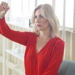 """Czysta analiza faktów ? wywiad z Joanną Opiat-Bojarską, autorką kryminałów i współprowadzącą serię """"DNA polskich zbrodni"""""""
