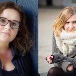 """Laureatki Nagrody Literackiej Gdynia będą rozmawiać o """"literaturze kobiecej"""" w warszawskim Pardon To Tu"""