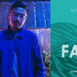 """Miłość, śmierć, surfing i sztuka ? wywiad z AJ Dungo, autorem powieści graficznej """"Fale"""""""