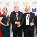 Poznaliśmy laureatów National Book Awards 2019!