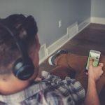 Audiobooki coraz popularniejsze. W Wielkiej Brytanii w 2020 roku przychody z ich sprzedaży mają prześcignąć e-booki