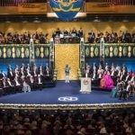 Oglądaj z nami ceremonię wręczenia Nagród Nobla Oldze Tokarczuk i Peterowi Handkemu