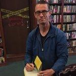Chuck Palahniuk opublikuje w styczniu autobiograficzny poradnik pisania