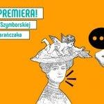 O listach i przyjaźni Szymborskiej i Barańczaka. Wyjątkowy wieczór w Big Book Cafe w Warszawie