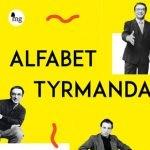 """""""Alfabet Tyrmanda"""" ? premiera książki zawierającej niepublikowane dotąd zapiski Leopolda Tyrmanda"""