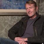 Autor thrillerów Lee Child został jurorem tegorocznej Nagrody Bookera!