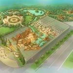 W Rosji powstanie park tematyczny inspirowany wierszami i bajkami Puszkina