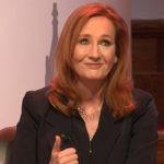 J.K. Rowling skończyła pisać piątą powieść o Cormoranie Strike?u