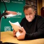 """Od dziś Olaf Lubaszenko czyta w radiowej Dwójce """"Nowy Świat i okolice"""" Tadeusza Konwickiego"""