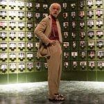 """""""W labiryncie"""" ? nowy thriller Donato Carrisiego już w kinach. W głównych rolach Dustin Hoffman i Toni Servillo"""