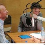 """Premiera słuchowiska """"Inny świat"""" według Herlinga-Grudzińskiego w Radiowej Dwójce"""