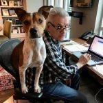 John Irving zbliża się do końca prac nad nową powieścią