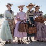 """""""Małe kobietki"""" ? nowa ekranizacja powieści Louisy May Alcott już w kinach"""