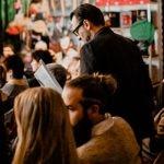 Wiosna pełna słów. Dlaczego warto wybrać się w marcu do Big Book Cafe w Warszawie