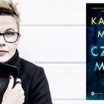 """Karolina Macios, redaktorka najważniejszych polskich autorów kryminałów, napisała thriller psychologiczny. Premiera """"Czarnego morza"""" już 25 marca"""