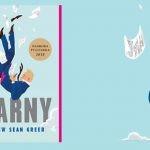 "Odyseja Artura Marny'ego ? recenzja książki ""Marny"" Andrew Seana Greera"