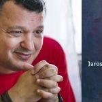 """Kobiety literacko ? i nie tylko ? wydają mi się dużo ciekawsze od mężczyzn ? wywiad z Jarosławem Czechowiczem, autorem powieści """"Winne"""""""