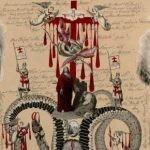 Wiktoriańska księga krwi ? makabryczna perła z kolekcji Evelyna Waugha