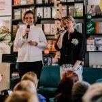 W Światowy Dzień Książki warszawskie Big Book Cafe zainauguruje program na żywo