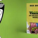 """""""Trawka Jak zdelegalizowano marihuanę"""" Boxa Browna ? biografia demonizowanej używki"""