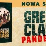"""Szkoła przetrwania – recenzja komiksu """"Green Class tom 1: Pandemia"""" Jérôme'a Hamona i Davida Tako"""