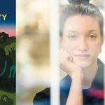 """Narracja to dla mnie rodzaj uzależnienia ? wywiad z Marią Karpińską, autorką """"Żywopłotów"""""""