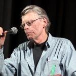Stephen King nagra hip-hopowy album? Żart pisarza pełen nawiązań do jego twórczości