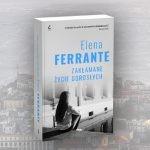 Światowa premiera nowej powieści Eleny Ferrante przesunięta na wrzesień z powodu epidemii koronawirusa